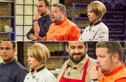 'Top Chef' | Imagen de Antena 3