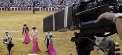 TVE volvió a emitir los toros | EFE