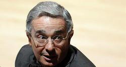 Uribe, en una conferencia reciente |EFE