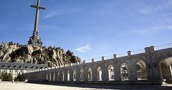 El Valle de los Caídos   Archivo