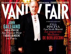 Vanity Fair y su portada