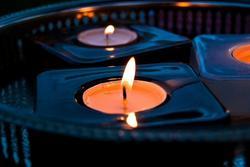 Personaliza tus espacios con velas | Flickr/DaGoaty