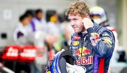 Sebastian Vettel seguirá otro año más en Red Bull. | Archivo
