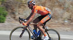 El corredor Víctor Cabedo. | Cordon Press