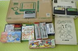 Una pequeña muestra de los videojuegos | Ebay