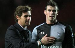 Villas Boas ya da por perdido a Bale. | Cordon Press