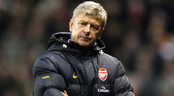 Arsene Wenger, técnico del Arsenal. | Archivo