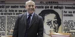 José Ignacio Wert hoy en el Senado | EFE