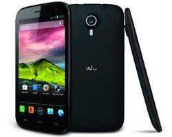 Wiko Cink Five, el móvil estrella de la compañía en estos momentos.   Wiko
