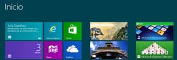 La pantalla de inicio, la nueva forma de arrancar aplicaciones en Windows 8