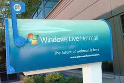 Windows Live Hotmail, el nombre completo de Hotmail