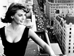 Natalie Wood   Archivo