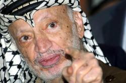 Yasir Arafat   Cordon Press