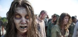Fotograma de la serie The Walking Dead