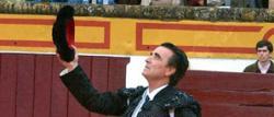 El torero Ortega Cano. | Archivo