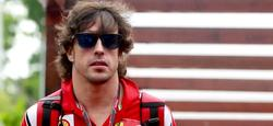 Fernando Alonso.   Archivo