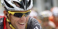 Fotografía de archivo del ciclista Lance Armstrong. | EFE