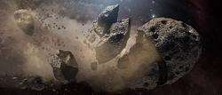 El asteroide pasará de largo cerca de la Tierra | NASA