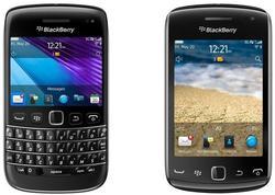 Blackberry Bold 9790 y Curve 9380. | RIM