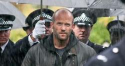 Jason Statham en Blitz, ya en cines