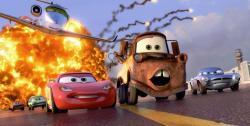 Cars 2 se estrena el miércoles en toda España