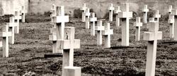 Cementerio de los  Mártires de Paracuellos