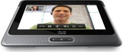 La tableta Cisco Cius