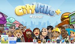 Así se anuncia Cityville en Google+