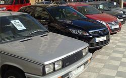 coches usados en venta | Archivo