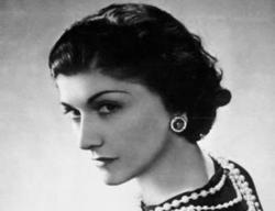 Coco Chanel. | Archivo