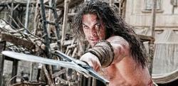 Conan el Bárbaro, ya en cines
