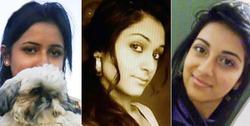Las últimas víctimas de los crímenes de honor