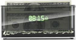 El despertador más caro del mundo. | Wireframe