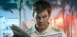 Dexter, interpretado por Michael C. Hall