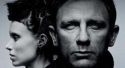 Daniel Craig y Rooney Mara en la nueva Millenium