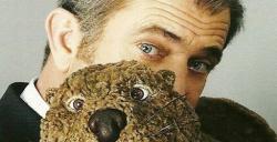 Mel Gibson protagoniza El Castor