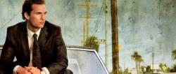 Matthew McConaughey protagoniza El inocente, ya en cines