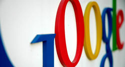 Logotipo de Google. | Dmitry Alekseenko/CC/Flickr