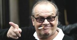 Jack Nicholson   Archivo