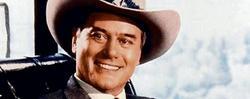 Larry Hagman fue el villano de Dallas