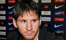 Leo Messi. | Archivo