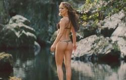 Natalie Portman en la película de la discordia