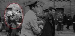 La puesta en escena nazi para maquillar el gueto de Varsovia