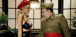 Kira Miró y Carlos Areces en No lo llames amor...llámalo X