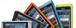 Nokia N8, uno de los móviles que bajan de precio. | Nokia