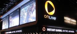 Stand de Onlive en la feria E3 de Los Ángeles. | Doug Kline/Popculturegeek.com, cc-by-2.0