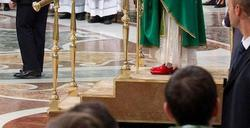 Plataforma del Papa | Efe