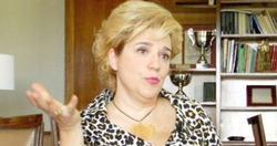Pilar Rahola.