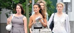Pippa, de compras por Madrid. | Daily Mail