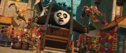 Kung Fu Panda 2, mañana viernes en cines